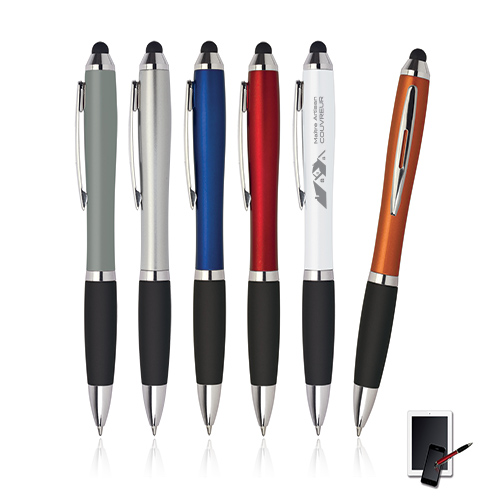 Stylo à bille touch LONDON - AC 62