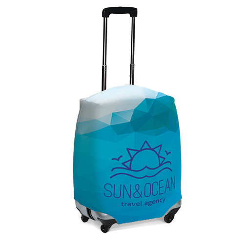 Luggage cover size M - AC 7001
