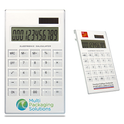 SOLARAMA calculator - AG 13