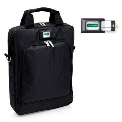 CONFERENCE briefcase and PC holder - CF 20