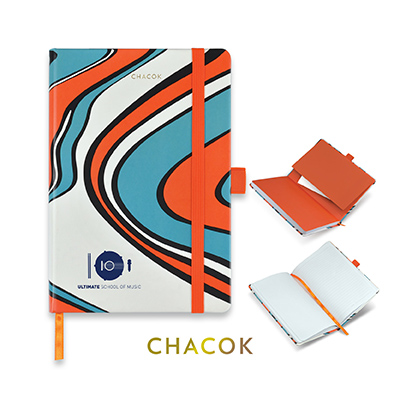 CHACOK note pad - CH 105