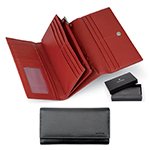 FEMINA leather wallet by GALIMARD - GM 108