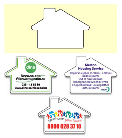 House magnet - MG 9916