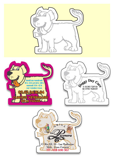 Dog bis magnet - MG 9965